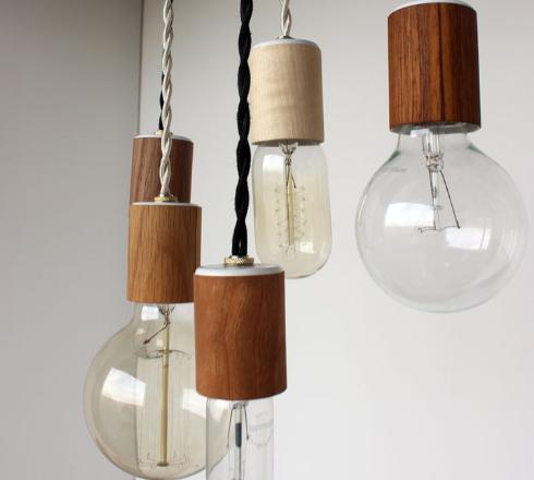 diy strijkboutsnoer lamp interior junkie