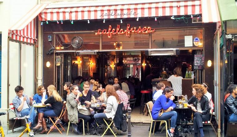 Keuken Design Centre Zaandam : Go local in Parijs - INTERIOR JUNKIE