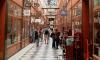 Winkelen in Passage de Grand Cerf