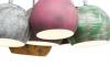 Vondst: kleurrijke lamp