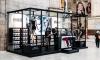 Coole shop: pop-up winkel Wolford