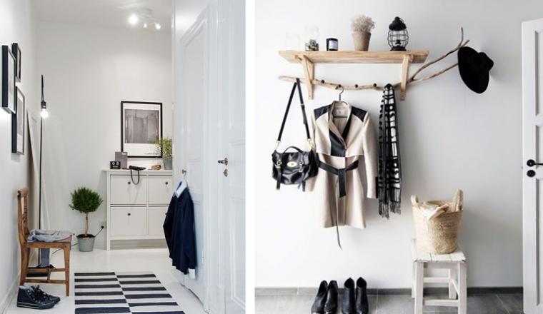 8x spiegel inspiratie leuke muurtegels voor in de keuken for Interieur ideeen gang