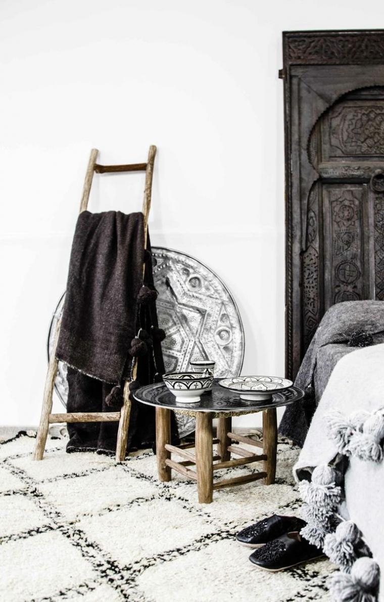 10x de Marokkaanse berber