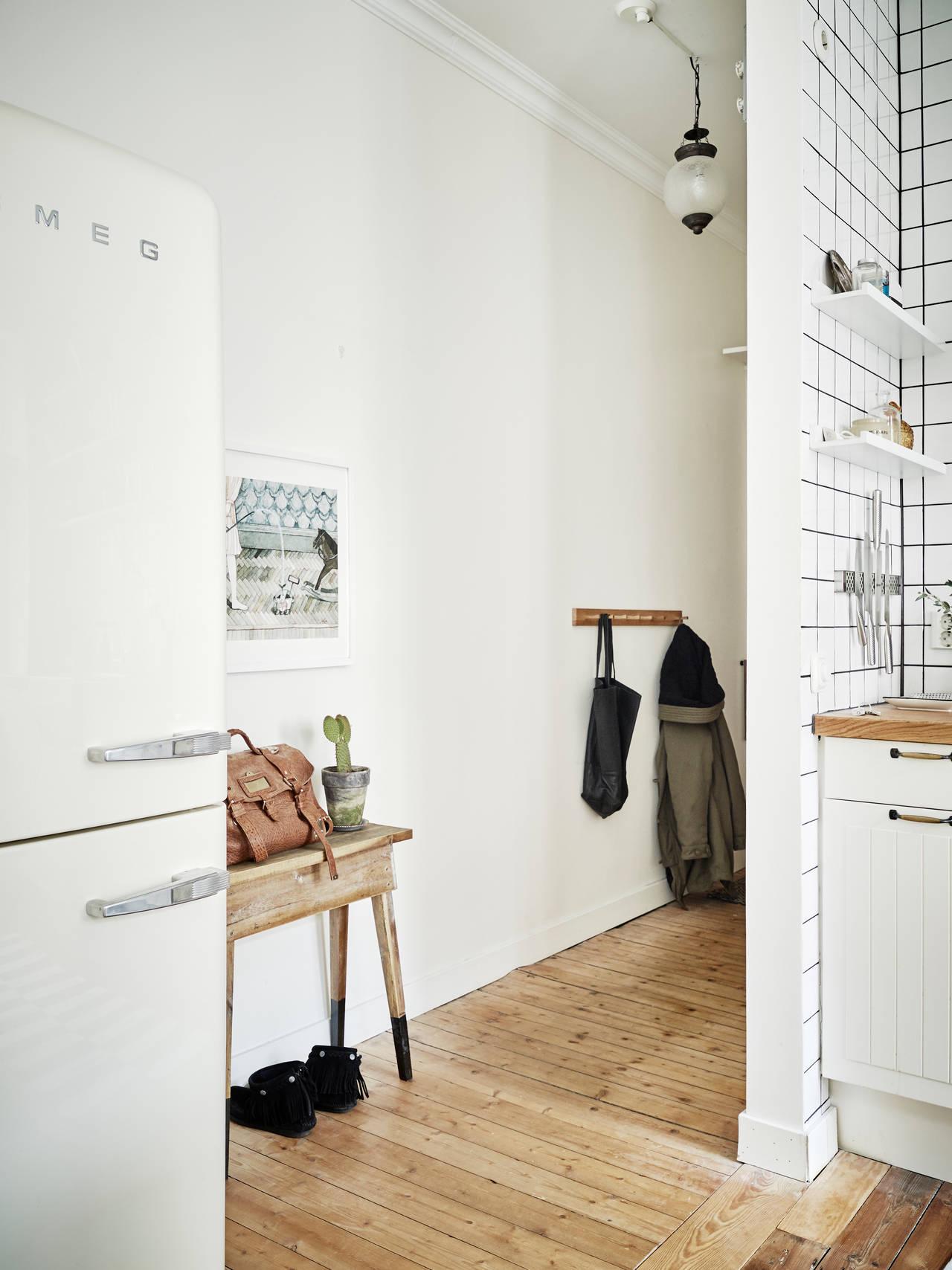 Compact wonen op 47m2 - INTERIOR JUNKIE