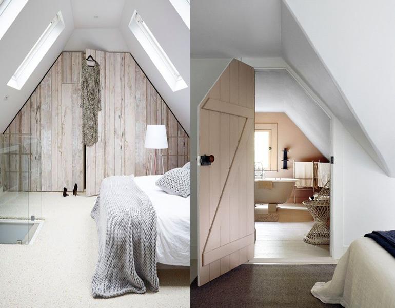 Wohnideen Schlafzimmer Unterm Dach : Dach: Klimageraete zum ...