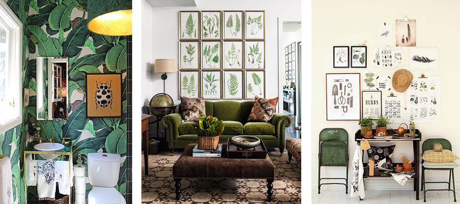 eklektik als lifestyle trend interieurdesign alle ihre