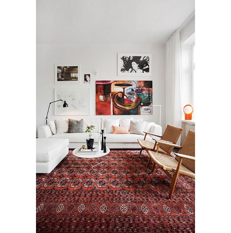 8x perzische tapijten - interior junkie, Deco ideeën