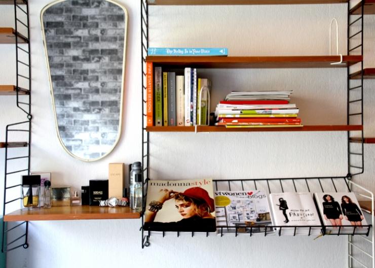 Scandinavische Slaapkamer Inspiratie: Kleuren in de slaapkamers groen ...
