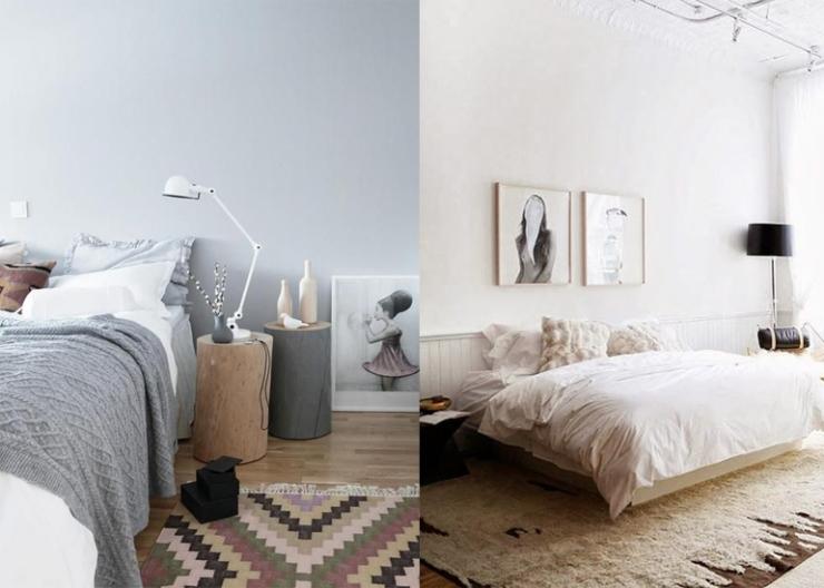 Scandinavisch Design Slaapkamer : 8x beigetinten in de slaapkamer ...