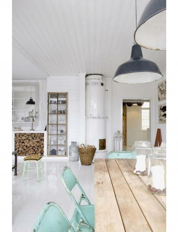 11x creatief met mint in huis