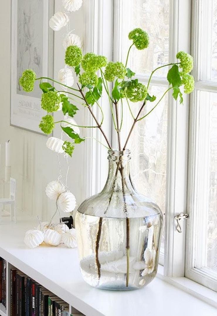 4x tips voor voorjaarskriebels in huis interior junkie - Deco eigentijds design huis ...