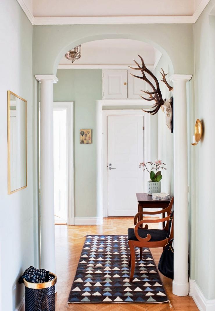 11x zachte kleuren op de muur   interior junkie