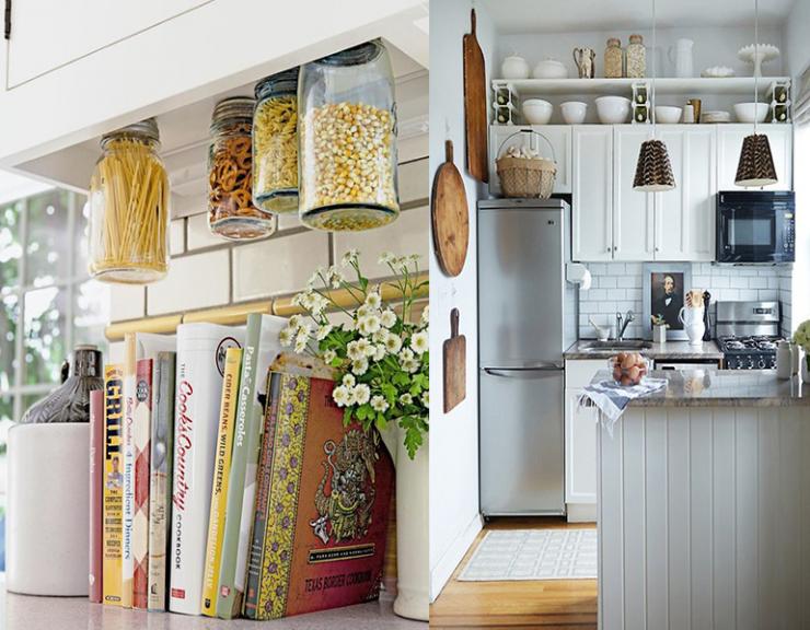 Keuken Diy Opbergen : Diy opbergen keuken referenties op huis ontwerp interieur