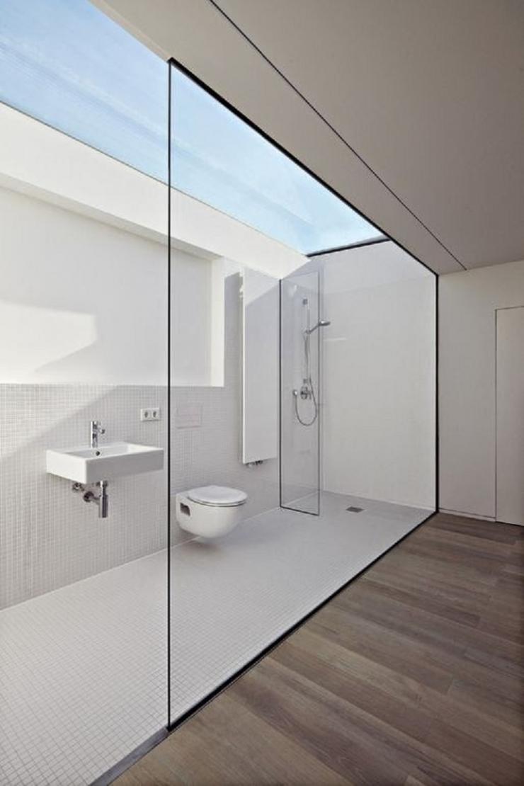 x hout in de badkamer  interior junkie, Meubels Ideeën