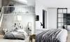 8x grijze slaapkamers