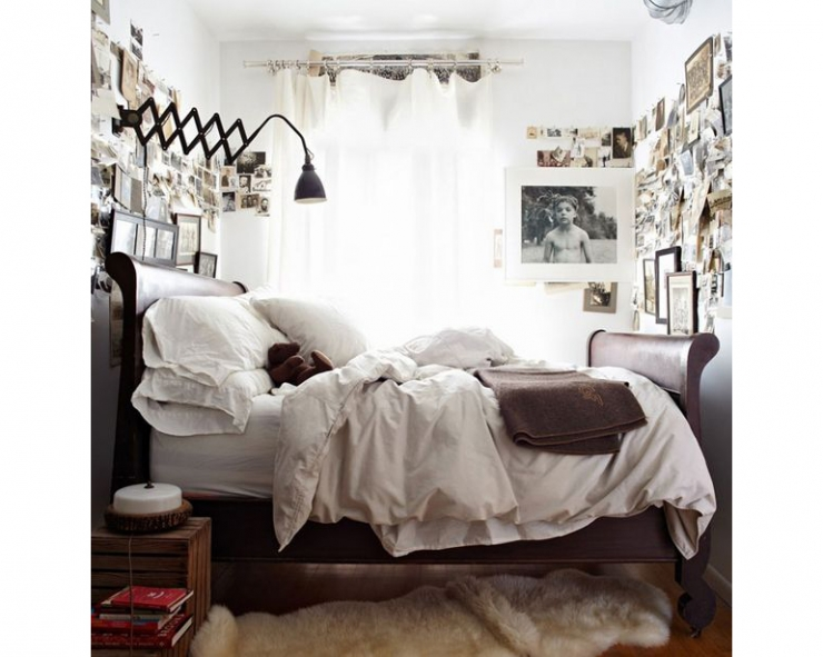 Inrichten Kleine Slaapkamer : Kleine slaapkamer inrichten ikea