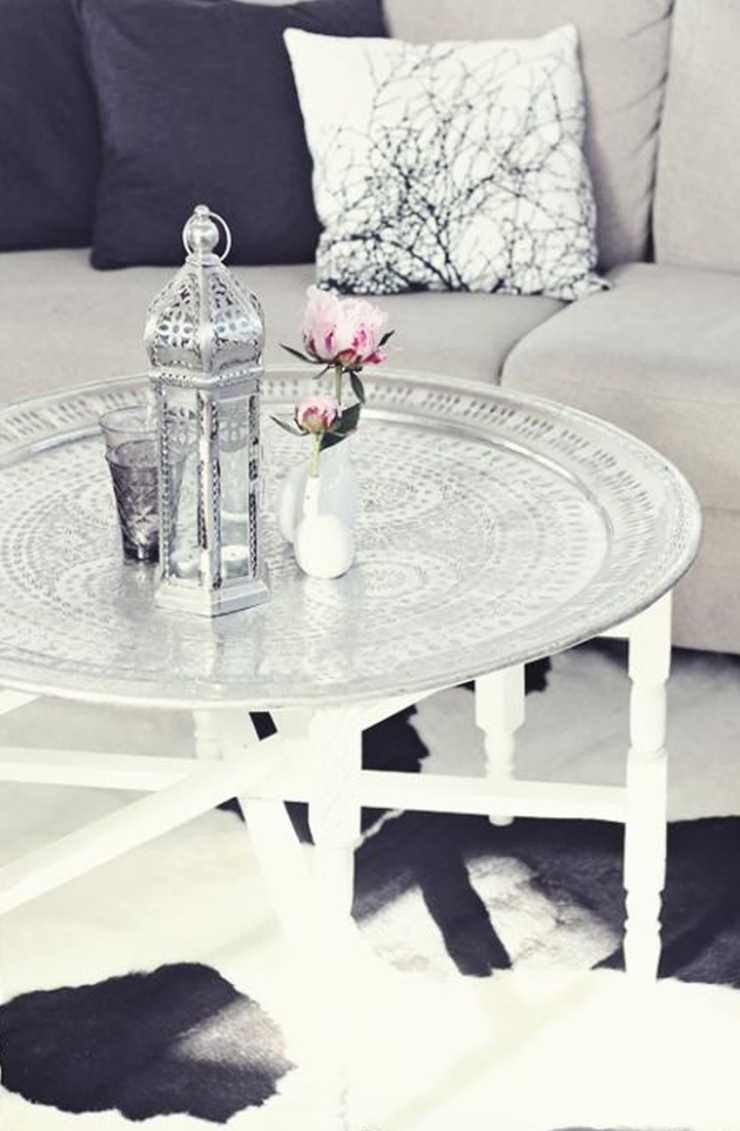 x arabische accenten in huis  interior junkie, Meubels Ideeën