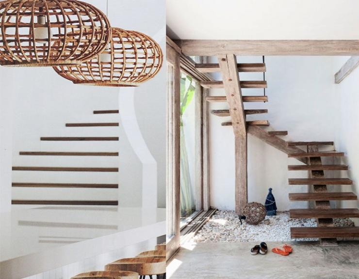 Trappen in woonkamer referenties op huis ontwerp interieur