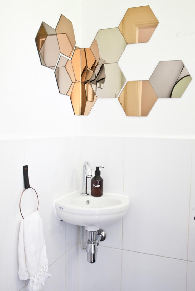 binnenkijken bij fleur en nick in nijmegen interior junkie. Black Bedroom Furniture Sets. Home Design Ideas