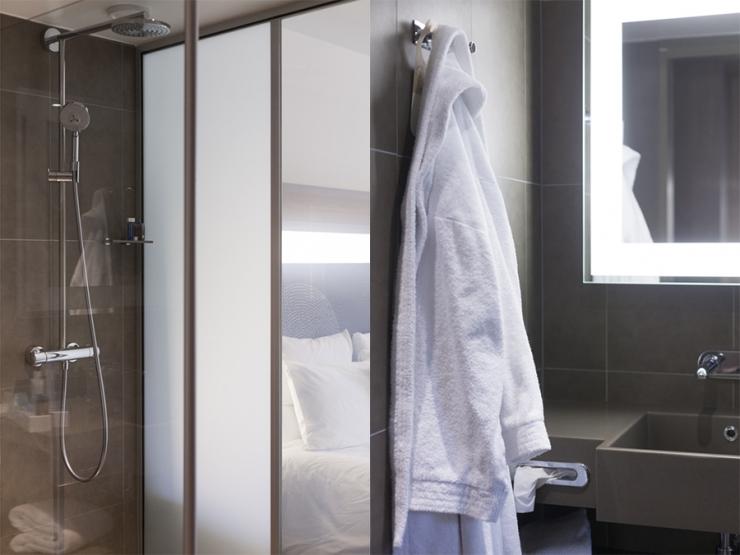 Design spotten grand design live interior junkie - Badkamer kantelen ...