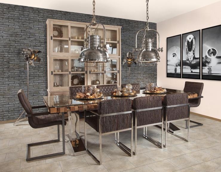 Eetkamer eetkamertafel lampen inspirerende foto 39 s en idee n van het interieur en woondecoratie - Foto eetkamer ...