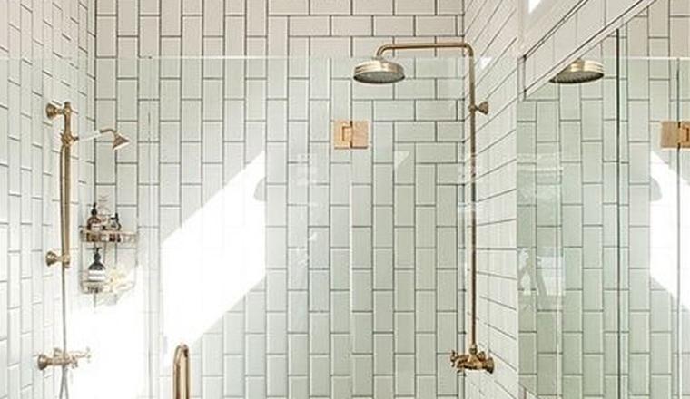 Badkamertegels Felle Kleuren : Online kopen wholesale grijs metro tegels uit china grijs metro