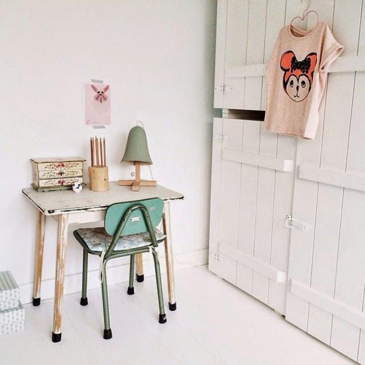 11x mooie bureaus voor de kinderkamer - INTERIOR JUNKIE