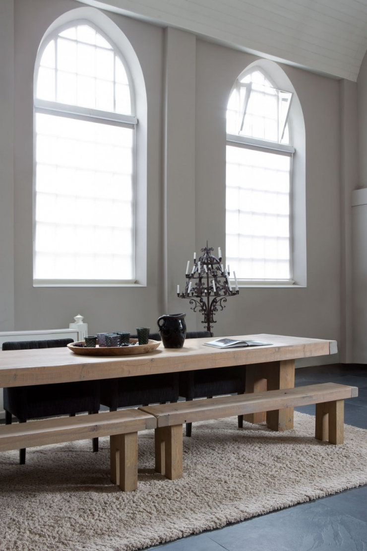 Architectuur   interieur = de ideale match   interior junkie