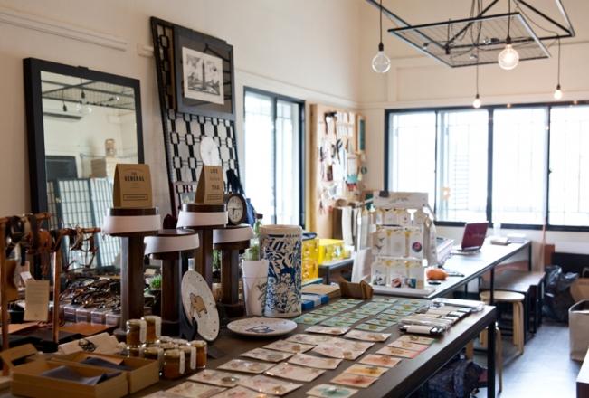 Woonaccessoires shoppen the general company interior for Woonaccessoires rotterdam