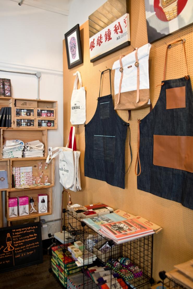Woonaccessoires shoppen @ The General Company