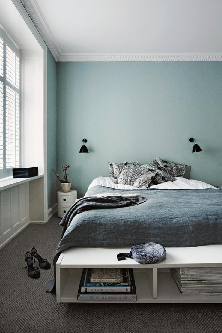 pumpink  slaapkamer kleuren roze, Meubels Ideeën