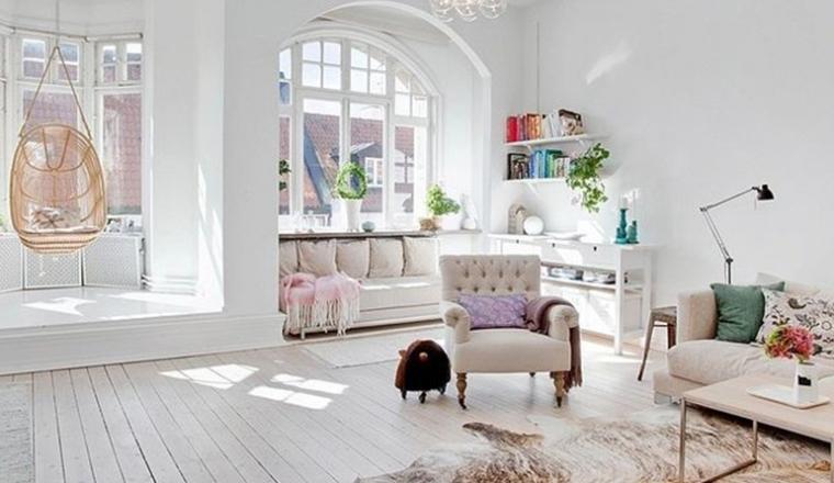 Kleine slaapkamer creatief inrichten - Kleur zen kamer ...