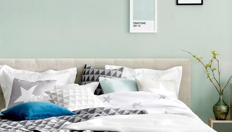 10x subtiel werken met mintgroen in huis - INTERIOR JUNKIE