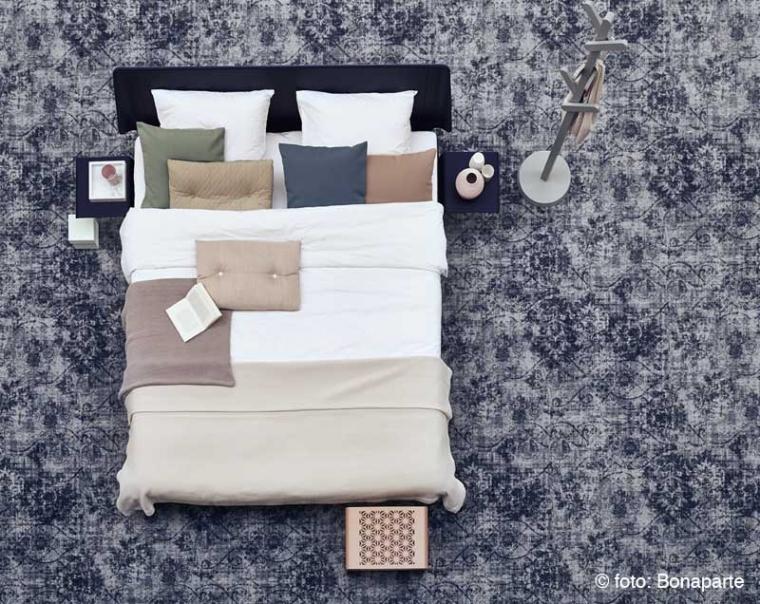 Blauwe Vloerbedekking Slaapkamer : Goedkope vloerbedekking slaapkamer u2013 artsmedia.info