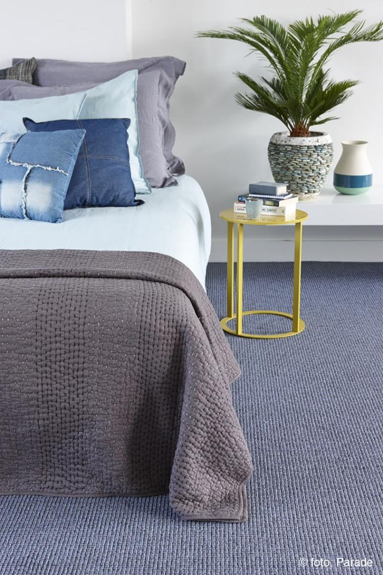 Waarom een tapijtje in de slaapkamer juist een must is interior ...
