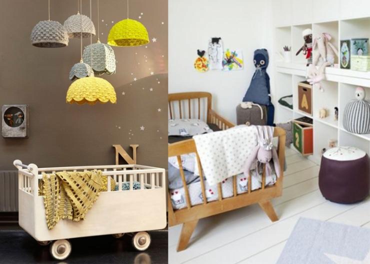 7x inspiratie voor retro kinderkamers - interior junkie, Deco ideeën