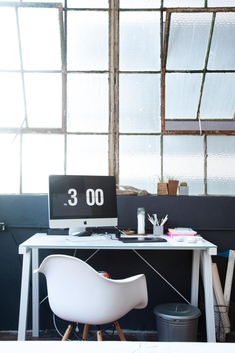 11x werkplek inspiratie - INTERIOR JUNKIE