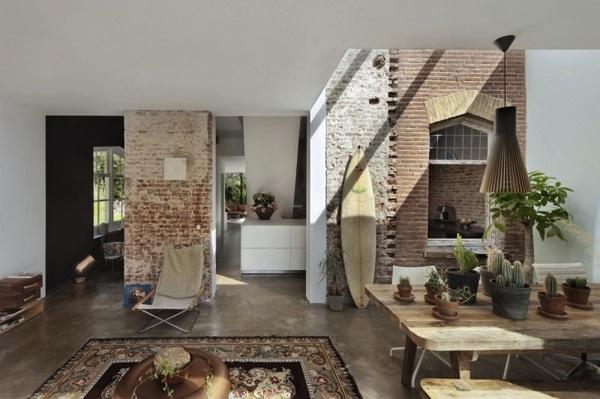 16x stoere interieurs voor mannen - INTERIOR JUNKIE