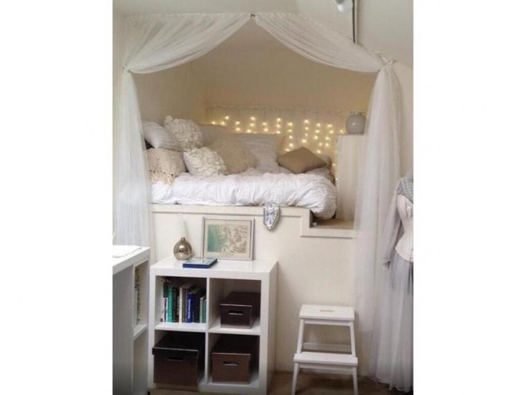 Slaapkamer gezellig inrichten digtotaal - Gezellige slaapkamer ...