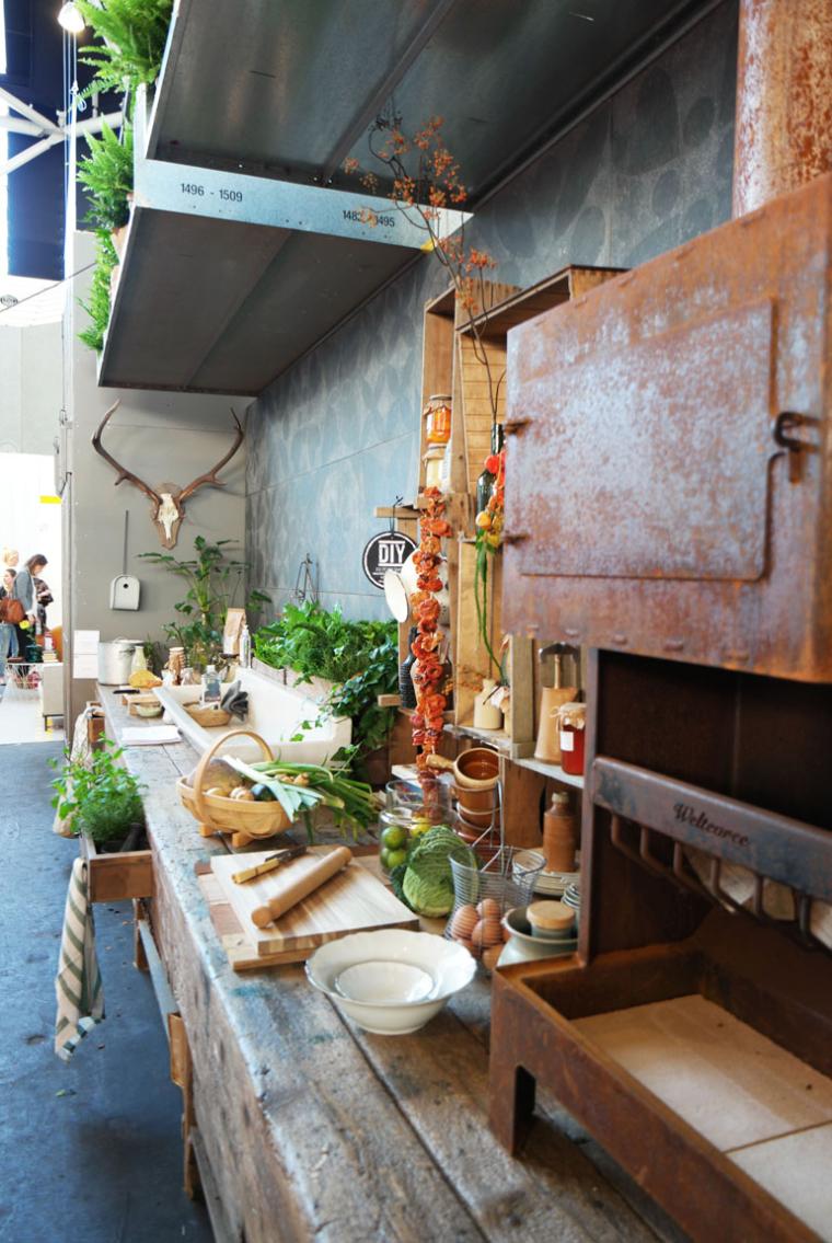 Vt wonen ontwerp keuken - Object design eigentijds ontwerp ...