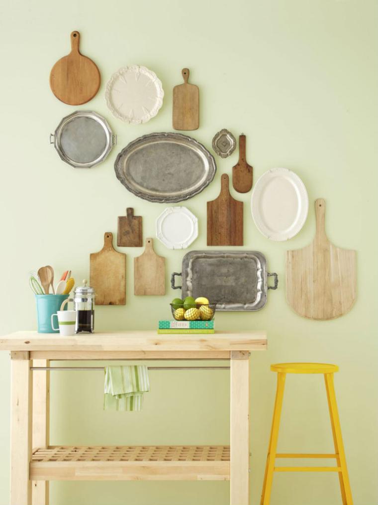 13x muurinspiratie voor je keuken - INTERIOR JUNKIE