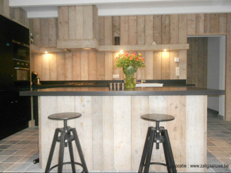 Emejing Bar Voor In De Woonkamer Ideas - New Home Design 2018 ...