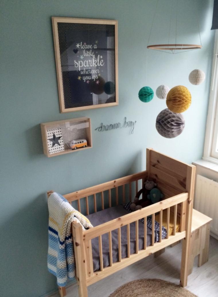 14x inspiratie voor een mooie jongenskamer interior junkie - Slaapkamer meisje jongen samen ...