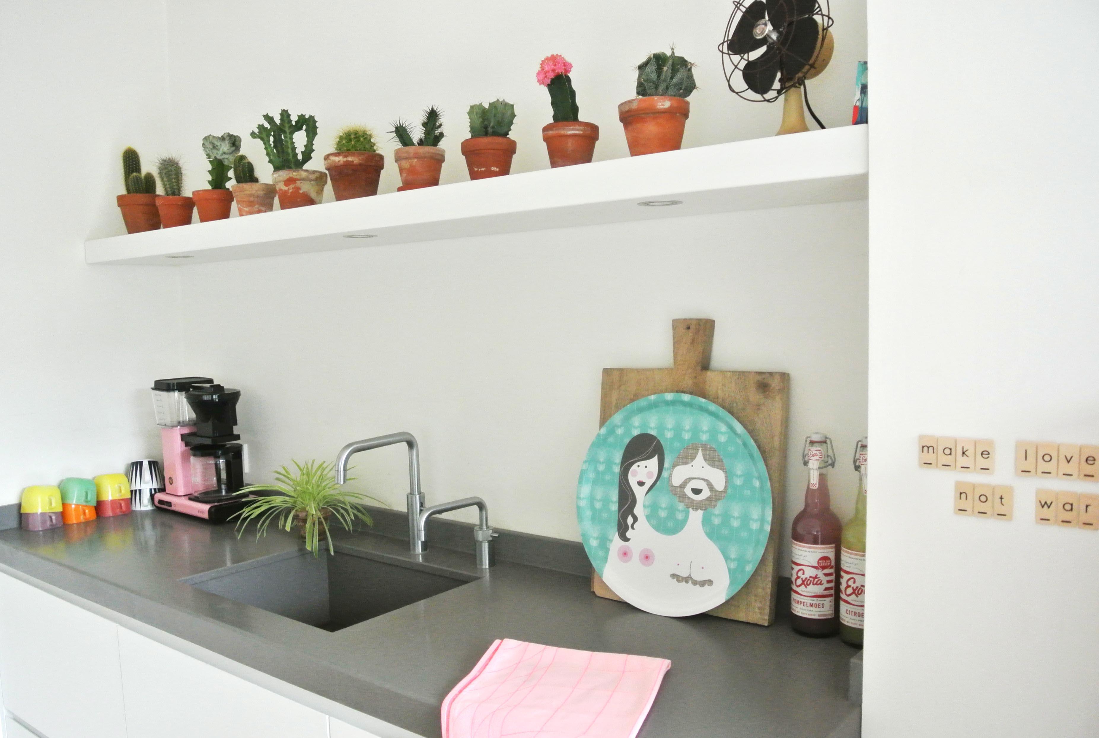 10x een ode aan wandplanken in huis - INTERIOR JUNKIE