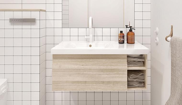 Badkamer badkamertegels zonder voeg : Keuken Tegels Zonder Voeg: Home ...