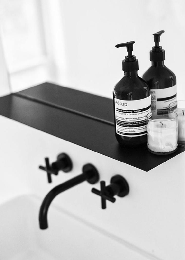 13x waterkranenballet in badkamer en keuken - INTERIOR JUNKIE