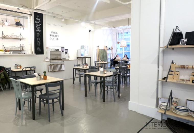 Woonwinkelen keet in rotterdam interior junkie for Woonaccessoires rotterdam