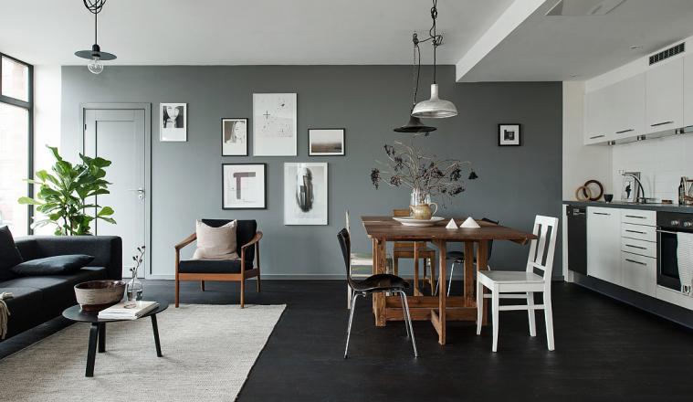 Stunning Grijstinten Woonkamer Images - Huis & Interieur Ideeën ...