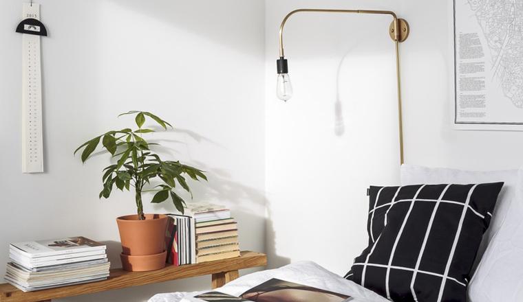 Hanglampen Slaapkamer : , ik houd ervan. Voor mij geen slaapkamer ...