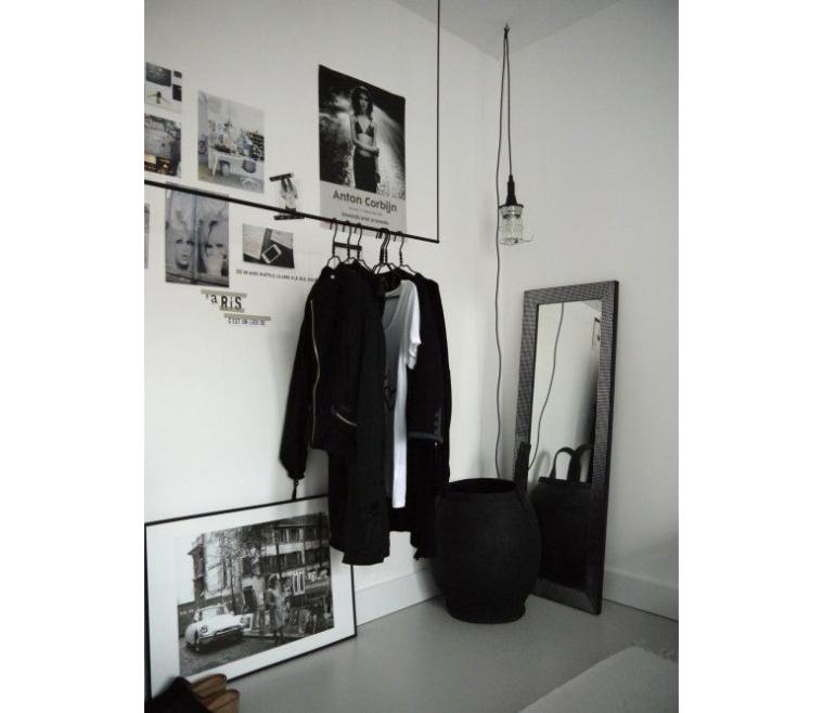 8x pronken met fashionable kledingrekken